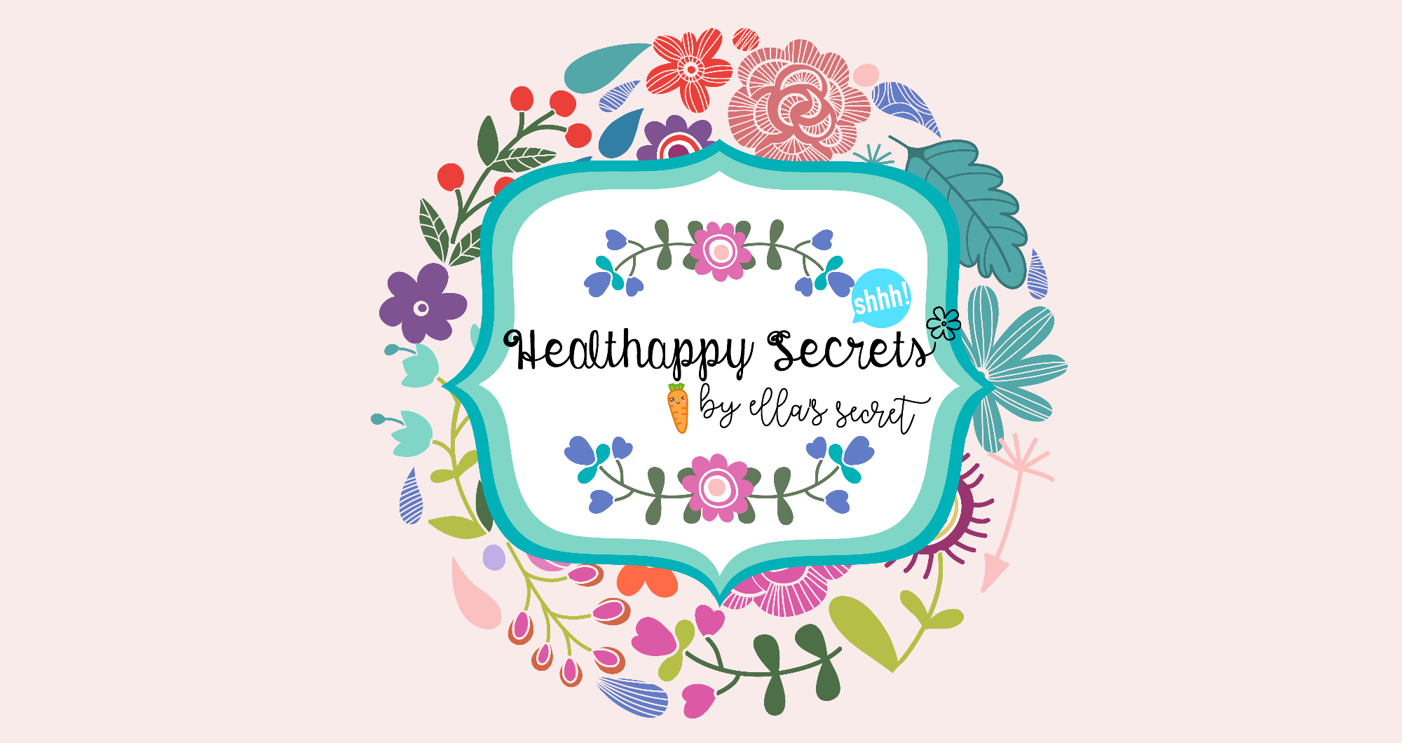 healthappy secrets